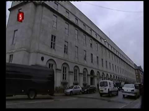 Politigårdens fængsel 2:2
