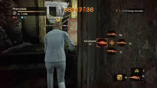 Resident Evil Revelations 2 Desafio de Nível Restrito Nº 473  (3'05) cenário 1:5