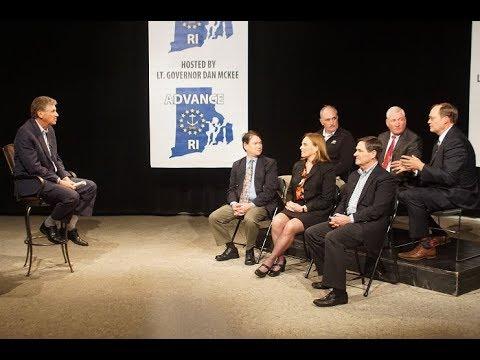 Advance RI Episode 14: Rhode Island's International Businesses