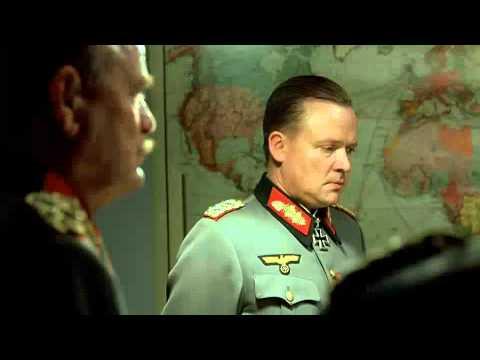 Hitler's reaction to Glasgow 2014 uniform