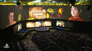 The Cynical Redub - Sony E3 2015 [strong language]