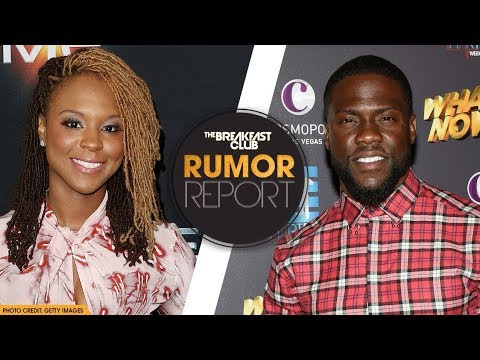 Kevin Hart's Ex-Wife Breaks Silence About His Infidelity