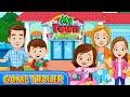My Town : Pre School - NEW Trailer