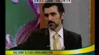 Este Hair / Kemal Aytuğlu / Saç Ekimi üzerine 7/7