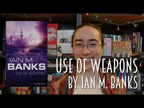 Use of Weapons by Iain M. Banks | Review