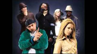 the black eyed peas vs blu cantrell feat sean paul lets get it breathe 2010 mash up mix mpg
