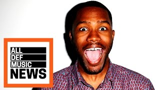 frank ocean gives so to the beatles