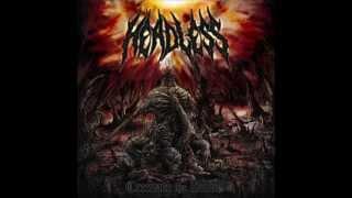 HEADLESS - Embalmed Enslaved