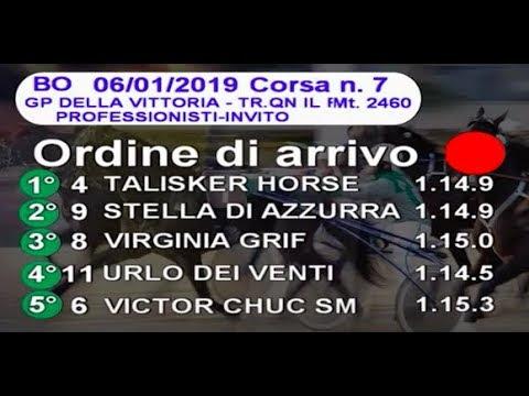 2019 01 06 | Metri 1660 | Gran Premio della Vittoria
