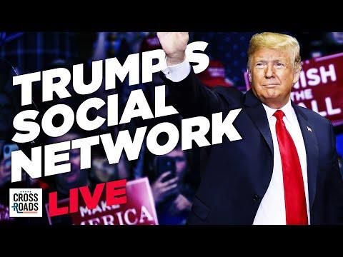 Live Q&A: Trump Launching a New Social Network; US Falls Into Diplomatic Trap With China Debates