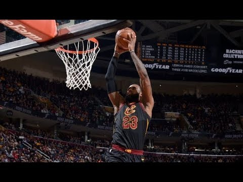 Lonzo Ball, LeBron James, and the Best Plays From Thursday Night | December 14, 2017