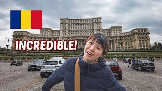 48 hours in Bucharest, Romania - 2 Day Travel Itinerary