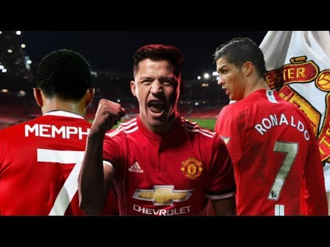 a238884de Every Manchester United Number 7 Of The Premier League Era  Were They  Worthy Of The Shirt