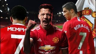 Download Video Every Manchester United Number 7 Of The Premier League Era: Were They Worthy Of The Shirt? MP3 3GP MP4
