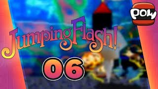 Jumping Flash: Salami mit Knoblauch! - 6 / Finale - POWplays Replay