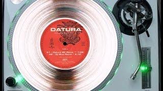 DATURA - YERBA DEL DIABLO PART III (DJ GIUS 2K REMIX) (℗2000)