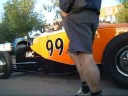 Dragster Racing Hot Rod Reunion Famoso part 3/4