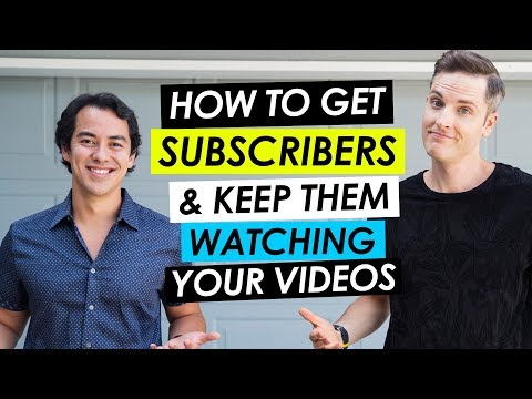 How to Get People to Subscribe on YouTube (And Keep Watching Your Videos)