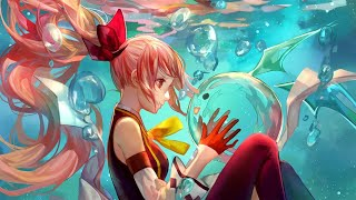 Nightcore-Boy In The Bubble