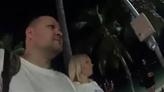 Секс-туризм на улице Beach Road в Паттайе!!!