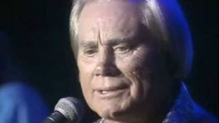 Watch George Jones A Picture Of Me Without You video