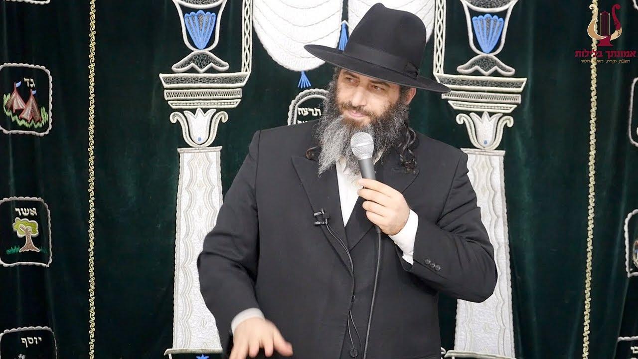 הרב רונן שאולוב - הנודר להתענות , לתת צדקה וללמוד תורה ולא מקיים !? מוסר חזק ביותר !!