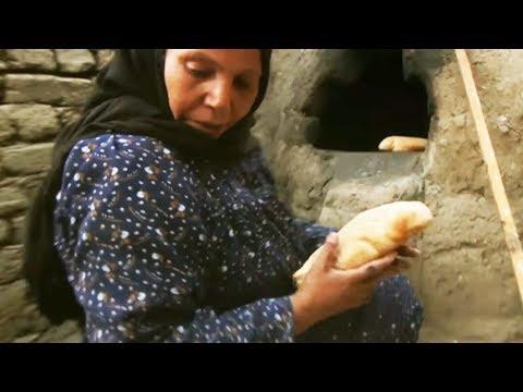 Elle fait le plus vieux pain du monde - ZAPPING NOMADE
