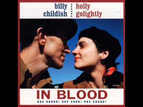 Billy Childish & Holly Golightly - Upside Mine