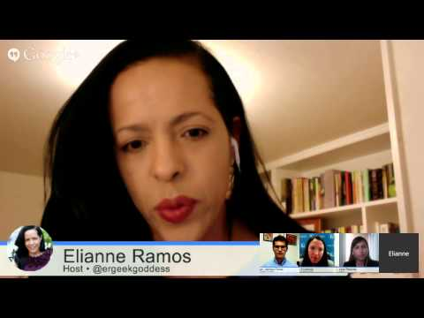 G+ Hangout: The Latino Vote