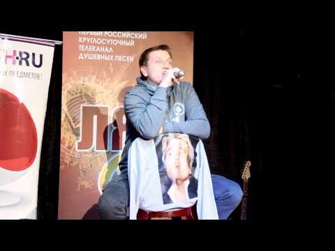 Конкурс « КЛЮЧИ К УСПЕХУ!» - Олег Лихачев