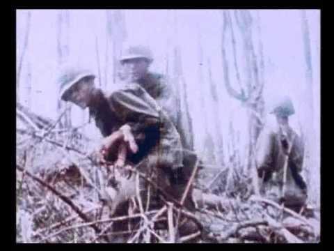 vietnam war music  we were soldiers