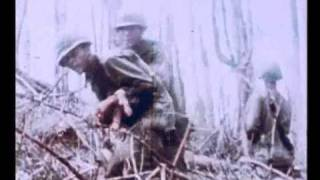 vietnam war music video we were soldiers