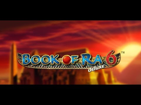 RECORD WIN!!! Book Of Ra 6 Big win - Casino - free spins (Online Casino)