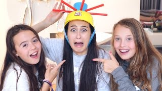 DE ULTIEME WET HEAD CHALLENGE! || Let's try