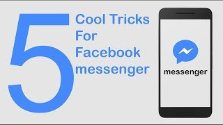 5 messenger trick you not know | messenger trick | as boy creation