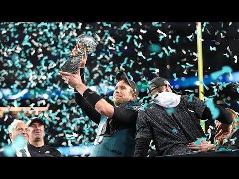 Watch Live : Philadelphia Eagles Super Bowl parade on Thursday