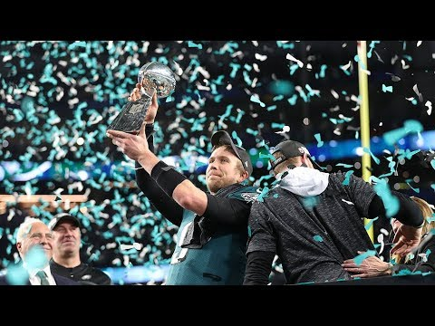 Watch Live Philadelphia Eagles Super Bowl Parade On Thursday
