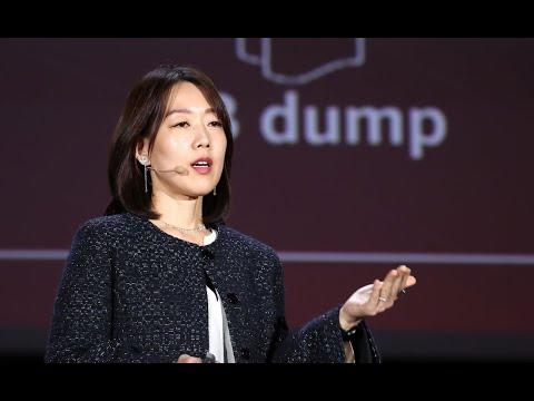 AWS Summit Seoul 2019 | 기조연설 - 정재연 상무(삼성전자)