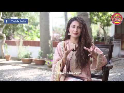 Ayeza Khan Shares Detail About Her Upcoming Drama Serial 'Yaariyan'