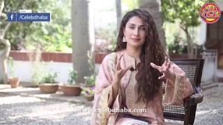 Ayeza Khan Shares Detail About Her Upcoming Drama Serial 'Yaariyan'
