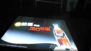InterAD_CocaCola Event in VIESHOW Cinema