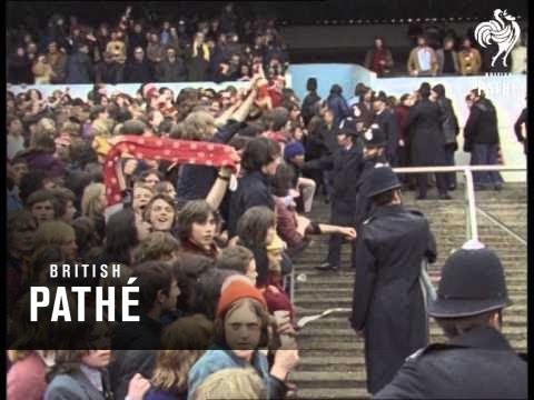 Football Hooligans (1972)
