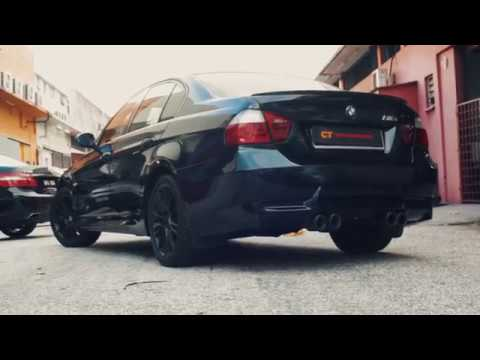 BMW E90 Convert to M3 Body Kit