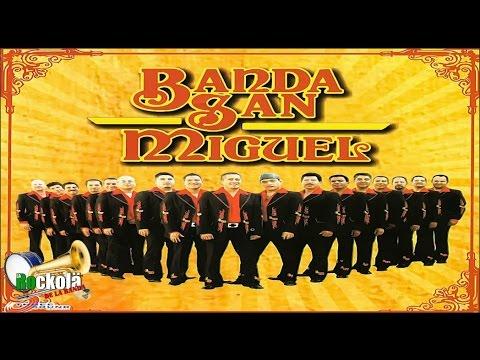 Banda San Miguel / Puras Llegadoras / ALBUM