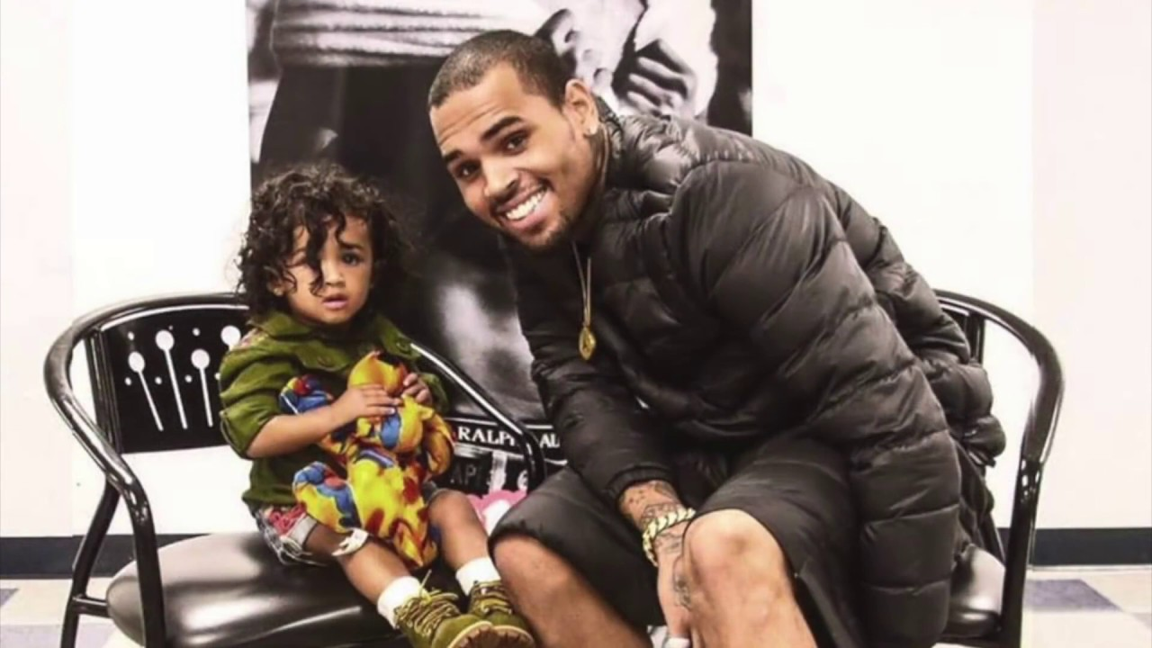 Chris Brown - Miracle (Music Video)