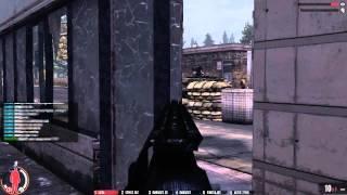WarZ Alpha Gameplay Lakesville Horror Pt 2 [HD]