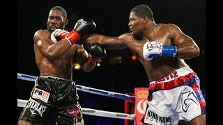 Luis Ortiz VS Bryant Jennings (Full Fight) KO