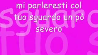 Watch Laura Pausini Mi Dispiace video