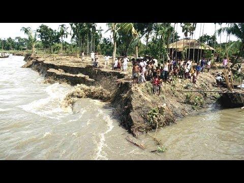 দেখুন, ৮০০ ভারতীয় বন্যার পানির তোরে ভেসে এলো বাংলাদেশে ! | Flood in Bangladesh | Bangla News