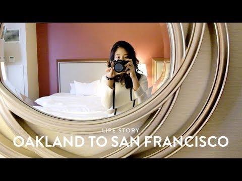 Life Lately | OAKLAND TO SAN FRANCISCO